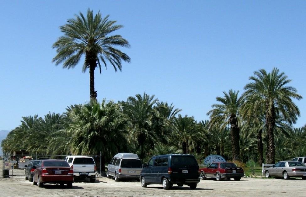 Thermal California
